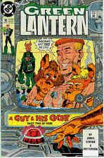LANTERNA VERDE (vol. 3) # 10 (Joe Staton) (USA, 1991)