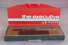 Parker Jotter Cartridge Fill Pen-Sample pre-production box--1982