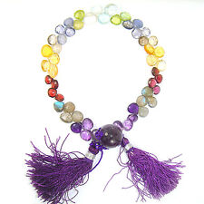 * Chinese New Year Feng Shui * Collection of Semi Precious Stones Bracelet