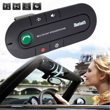 Bluetooth Receiver Wireless Audio Adapter Car Kits Mic for Hands-Free Calling