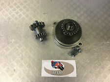 DERBI SENDA SM 125 CROSS CITY 2016 STARTER GEARS B1CC125-12