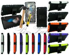 Étuis, housses et coques noir en plastique rigide pour téléphone mobile et assistant personnel (PDA) Huawei