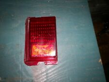 TAIL LIGHT LENS  Stanley 6-2506 L  Japan Dodge Colt ?? Plymouth Cricket ??