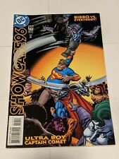 Showcase 96 #10 November 1996 DC Comics BIBBO