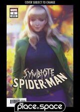 SYMBIOTE SPIDER-MAN #1D - ARTGERM VARIANT (WK15)