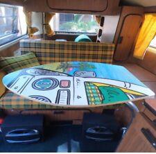 Mini  Surfboards VW T5 T4 T3 Bay window Campervan, Motorhome, Table Top
