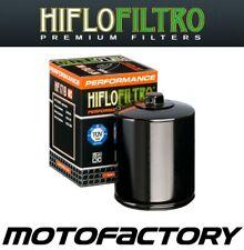 HIFLO RACING OIL FILTER HARLEY DAVIDSON FXDX DYNA SUPER GLIDE SPORT 1999-2005