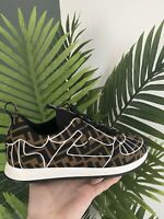 Fendi FFreedom logo mania monogram sneakers  - Size 5.5 - RRP £520 - Sold Out