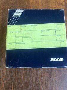 Moisture Separator Fuel Pump Saab 900 classic '86-'89