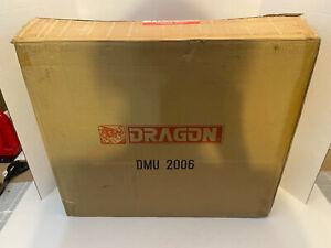Dragon Cyber-Hobby DX06 WWII Erich Stahl W/7.5cm PAK 40 1:6 Scale