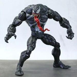 Venom Action Figure 31cm Marvel Ragno Nero