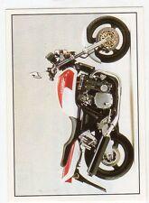 figurina SUPER MOTO PANINI NUMERO 125