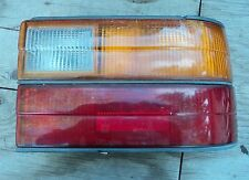 1988-1989 Hyundai Excel GLS >< Taillight Assembly >< Right Side