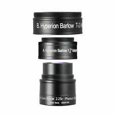 Baader HYPERION 2.25x Zoom Lente di Barlow, Londra