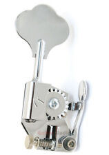 Hipshot BT8 Extender Key D-Tuner for Fender 2008+ American STD Bass - CHROME