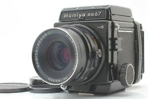 [ Near Mint ] Mamiya RB67 PRO S Camera Sekor C 90mm f3.8 Lens Hood from JAPAN