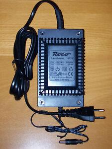 ROCO Trafo 10725 10718 Lenz TR100 Transformator 10850 10851 Fleischmann 670601