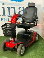 **CHRISTMAS SALE**  Preowned Pride Colt Deluxe Mobility Scooter