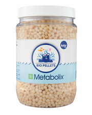 BIO PELLETS METABOLIX DP9002 NITRATE AND PHOSPHATE REMOVER 600g