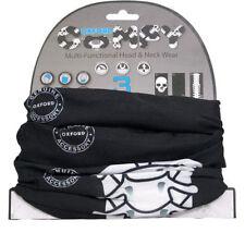 Microfibre Graphic Vehicle Balaclavas, Masks and Tubes