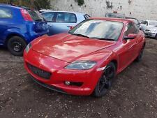 2008 Mazda RX-8 2.6 STARTS+DRIVES MOT SPARES OR REPAIRS