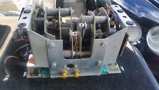 87 ROLLS ROYCE SILVER SPIRIT SPUR heater servo control unit console mounted