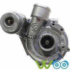 Turbocompresor mercedes V-Klasse v230 Vito autobús recuadro 110 TD 2.3 turbo diesel 116666