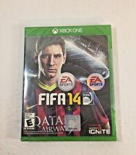 FIFA 14 (Microsoft Xbox One, 2013) Video Game