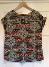 Atmosphere Blouse Top, Size 16, Bnwt