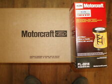 New Ford Motorcraft Oil Filter Fl-2016 PowerStroke 6.0L 6.4L Diesel Fl2016 Fast