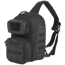 Maxpedition Edgepeak Ambidextre Sling Pack Tactique Sac d'épaule MOLLE Noir