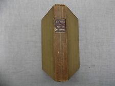 RUSSES et SLAVES Etudes Politiques et Littéraires L. Léger 2e série 1896 Russie
