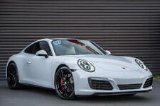 New listing  2017 Porsche 911 Carrera 4S