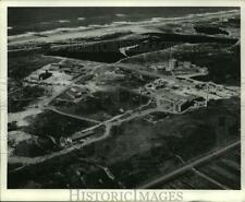1962 Press Photo Aerial view of Netherlands Reactor Centre at Petten - hca45490