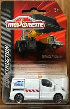 Majorette Renault Master construction Service N° 239c 1.66