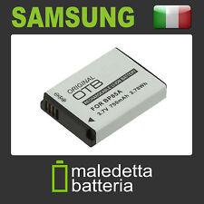 BP85A Batteria Alta Qualità per Samsung SH100