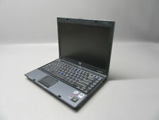 """HP Compaq 6910p 14"""" Laptop with Intel Core 2 Duo 2.00GHz 4GB RAM 320GB HDD"""