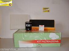 KIT FILTRI YDEA K104FT- FIAT PANDA II (169) FIAT 500 II FORD KA II