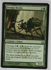 Two Drudge Beetle - Magic the Gathering - Green - Return to Ravnica - Common.