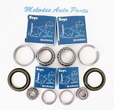 KOYO Front Wheel Bearing W/Seal Set For NISSAN / DATSUN 70-78 240Z / 260Z / 280Z