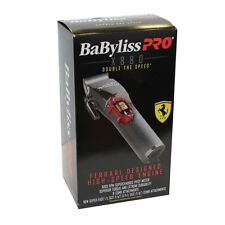 New Baby liss Pro X880 High Frequency Pivot Motor Clipper