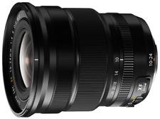 Fujifilm Fujinon XF 10-24mm F/4 R OIS Objektiv - Schwarz (P10NL00100A)