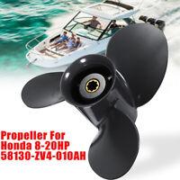 Honda 58130-ZV0-841ZB PropellerNh283