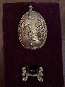 joan rivers imperial treasures egg