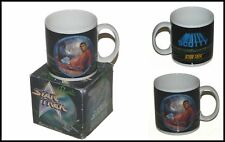 Star Trek Scotty Mug Hamilton 1991 w/Box P7518 Unused