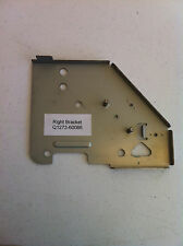 HP DesignJet 4000 Q1273-60086 Right Bracket