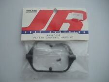 Flybar Control Arm: VE by JR  Radio Control Helicopter JRP960638 New In Package