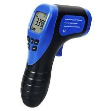 Portatif Numérique Laser Non-Contact Tachymètre, Rotationnel La vitesse Mesure