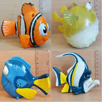 McDonalds Happy Meal Toy 2003 Disney Finding Nemo Plastic Toys - Various