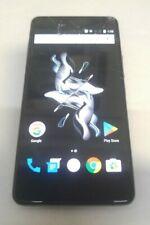 OnePlus X 16GB(E1003)-Black- Dual Sim Unlocked- Read Description